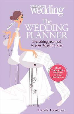 1 of 1 - The Wedding Planner. You and Your Wedding: Everything You Need to Plan the Perfe