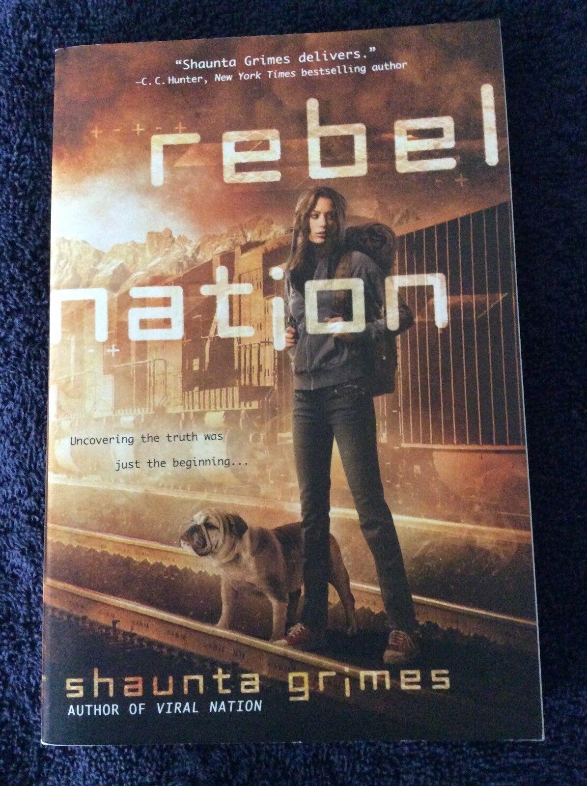 rebel nation grimes shaunta