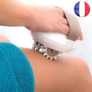 appareil massage electrique anti cellulite
