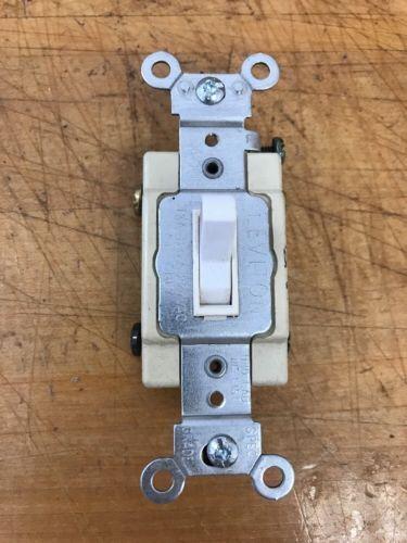 Leviton 4 Way Toggle Switch