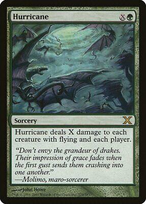 Maro-Sorcerer 10th Edition PLD Green Rare MAGIC MTG CARD ABUGames Molimo