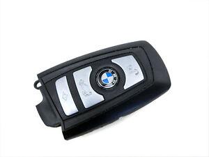 ZV Schlüssel Funkschlüssel für BMW F11 525d 10-14 Kombi