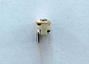 4,5-20pF compensatore capacitivo trimmer condensatore variabile