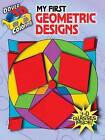 My First Geometric Designs by Anna Pomaska (Paperback, 2011)