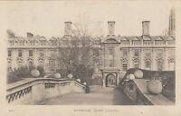 Clare College, CAMBRIDGE, Cambridgeshire RP