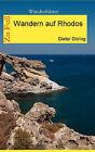 Wandern Auf Rhodos by Dieter Dring, Dieter Doring (Paperback / softback, 2015)