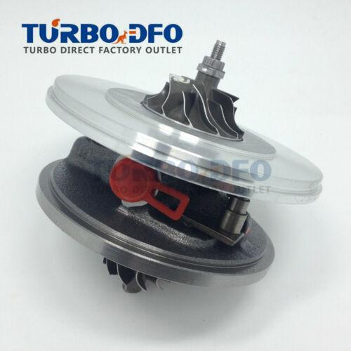 Turbocharger cartridge GT1544V 753420 for Volvo C30 S40 II V50 1.6 D D4164T 80KW