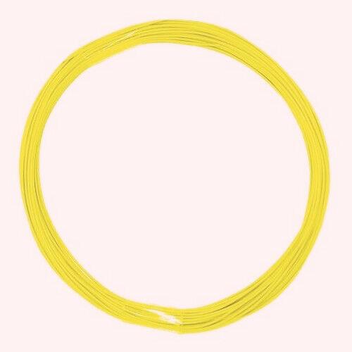 10m extra dünne D0.5mm flexible Litze 0,04mm²  Kabel// Dekoderlitze cable wire