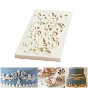 Relief-Vintage-Baroque-Silicone-Fondant-Moule-Gateau-Decor-Sucre