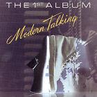1st Album by Modern Talking (CD, Jan-1989, BMG International)