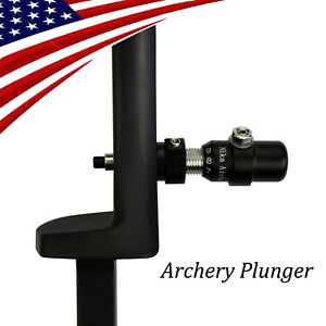 1X-Archery-Arrow-Rest-Cushion-Plunger-Screw-On-Recurve-Bow-Pressure-Accessories