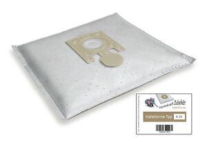 10  Staubsaugerbeutel für EIO Compact 1300