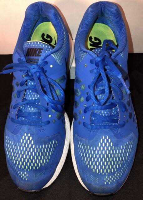 Detalles acerca de Nike 652925 para hombre Zoom Pegasus 31 Atlético Running Air Zapatos Tenis mostrar título original