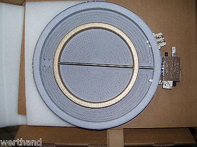 Miele  KM454  Ceranfeld Kochplatte Heizkörper Strahlheizkörper KM 454