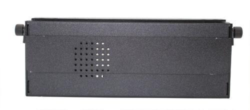 Aluminum Shell Cover Case Button Knob DIY Kits for mchf SDR Radio UI RF 0.5 0.6
