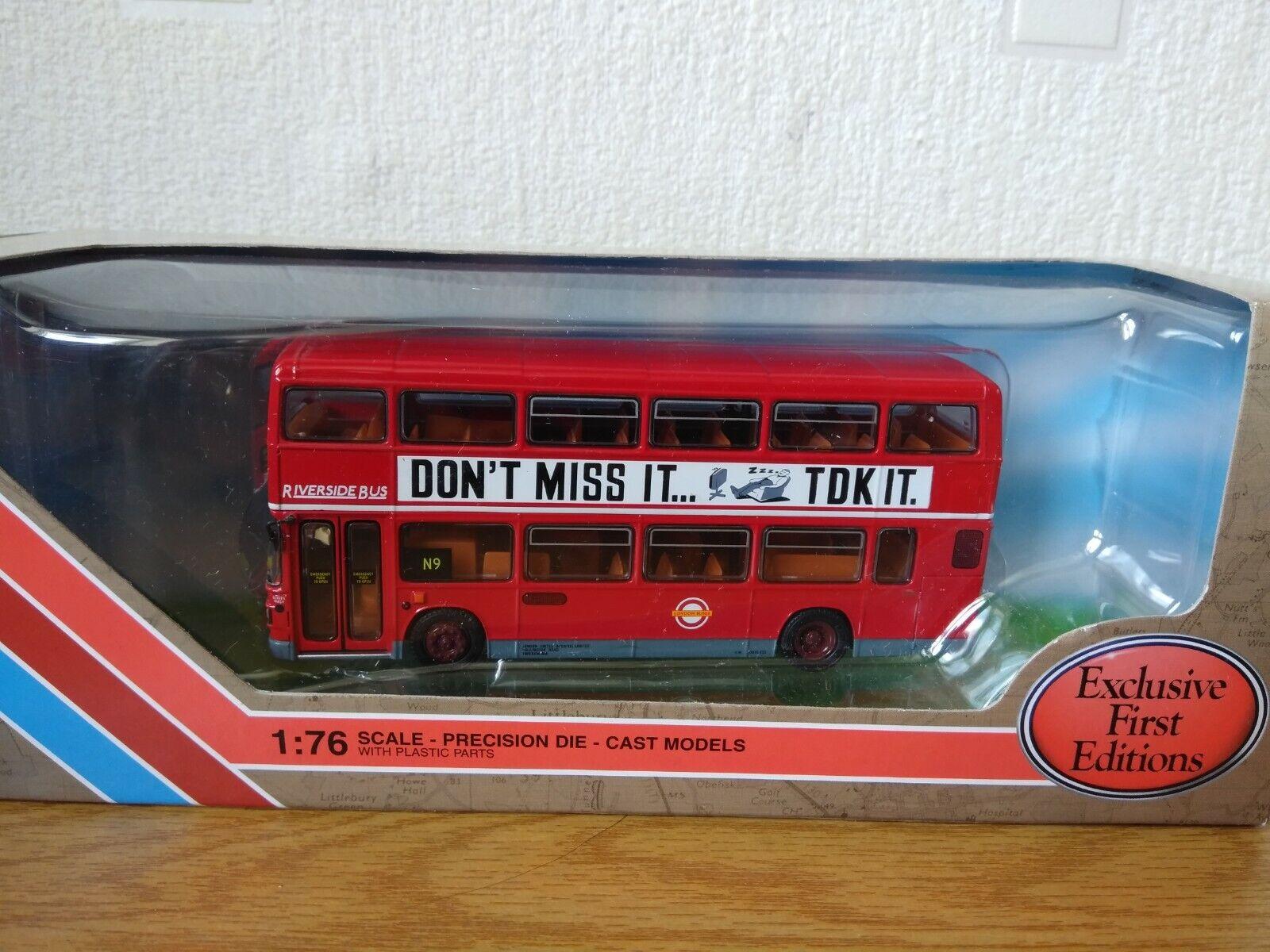 EFE code 2 29608 A très rare Bus