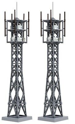 Tomytec 085-2 Electrical Tower B2