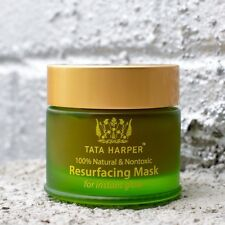 Tata Harper Resurfacing Mask for Instant Glow Full Size 1fl oz 30ml RRP $58