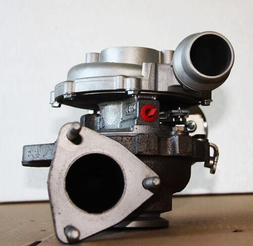 Turbolader Renault Megane III 1.9 dCi 774193