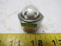 Gits Mfg 1119-04119 Liquid Oil Level Sight Glass 3/4 Npt