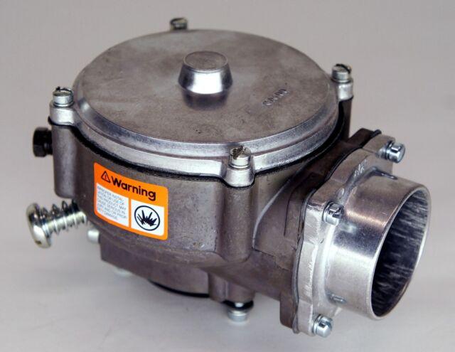 IMPCO LPG PROPANE CARBURETOR MIXER CA100 CA100M-3