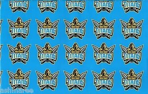 NRL-Gold-Coast-Titans-Birthday-Gift-Wrap-Gift-Wrapping-Paper