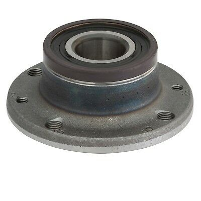 Rear Wheel Bearing and Hub Assembly fits 2012 Fiat 500
