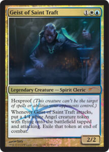 English Unique /& Misc Promos MTG M WPN Promo NM-Mint Foil 1x Woolly Thoctar
