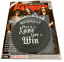 "miniatuur 2 - Motorhead - 4 exclusive 7"" Picture Vinyl  40th Years Ace of Spades + 4 Metal Mag"