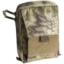 Helikon Urban Admin Pouch Military MOLLE Hunting Cordura Pack PenCott Sandstorm