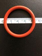 O-Ring Dichtung Brühgruppe Brüheinheit DeLonghi 0350-41 Silikon