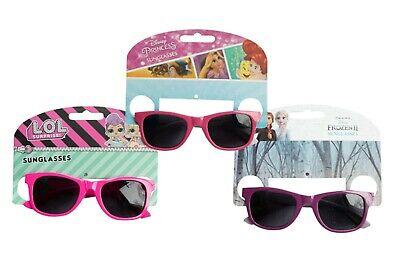 Kids Sunglasses Girls Lol surprise Disney Princess Disney Frozen