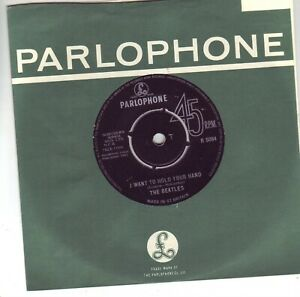 THE-BEATLES-I-WANT-TO-HOLD-YOUR-HAND-AND-SHE-LOVES-YOU-1963-CLASSIC-45S