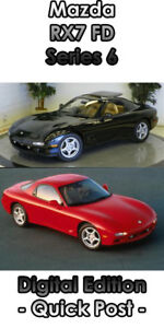 Mazda-RX7-FD-Series-6-WORKSHOP-SERVICE-MANUAL