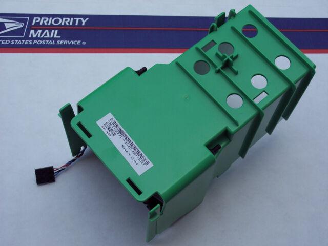 Dell H3771 N4199 Fan Shroud Assembly Precision 470 670