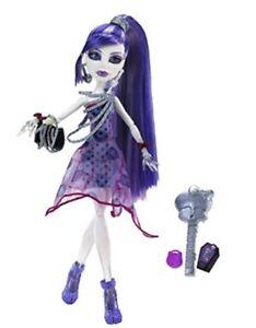 mattel x4531 monster high dot dead spectra vondergeist doll ebay