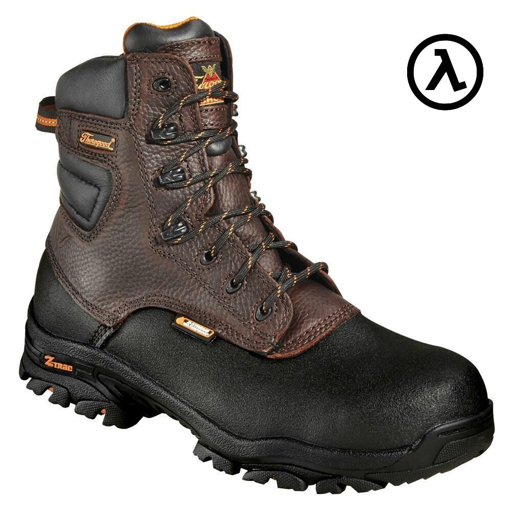 THorGOOD CrougeVER EH WATERPROOF composite Toe Work bottes 804-4808 - Toutes Les Tailles