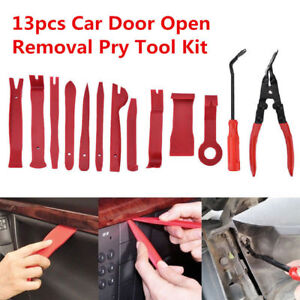 13pcs-Car-Trim-Removal-Tool-Kit-Set-Door-Panel-Auto-Dashboard-Plastic-Interior