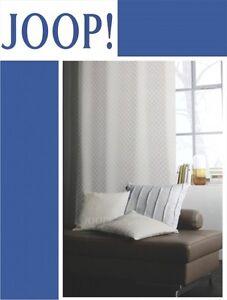 70029-JOOP-All-Over-echarpe-oeillets-Foulard-Rideau-140-x-250-cm-30-nature