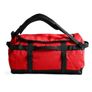 5180aa1f5 Details about The North Face - Base Camp Duffel Small - TNF Red / TNF Black