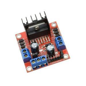 25W L298N Dual H Bridge DC Stepper Motor L298N Drive Controller Board Module