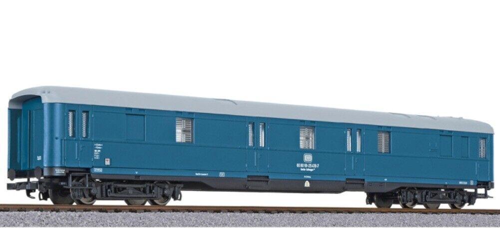 HS Liliput L334587 Bahndienstwagen DB  | | | Attraktiv Und Langlebig  08f20f