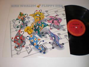 Kirk-Whalum-Floppy-Disk-LP