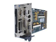 National Instruments NI PXI-8156 unvollständig ungetestet  #180