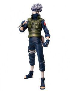 New Megahouse G.E.M Series Naruto Shippuden Hatake Kakashi Figure
