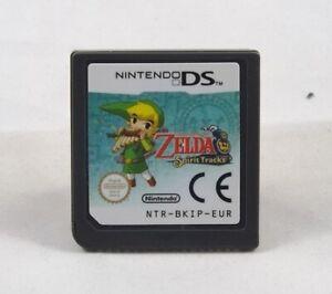 The Legend of Zelda: Spirit Tracks (Nintendo DS/2DS/3DS) Spiel in OVP