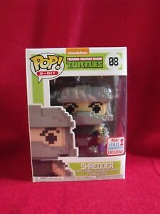 Funko-pop-shredder-8bit-nycc-tortue-ninja-