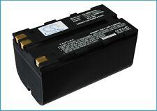 7.4 V BATTERIA PER LEICA Piper 100, GS20, gps900, RX1200, ATX1200, SR20 LI-ION NUOVA