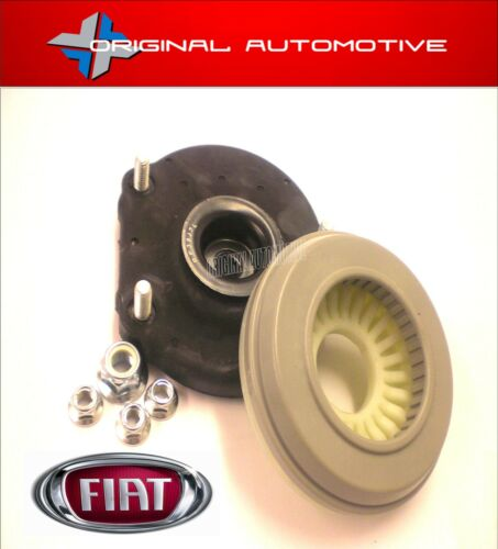FITS FIAT FIORINO 2009/> FRONT RIGHT TOP STRUT SHOCKER MOUNTING BEARING