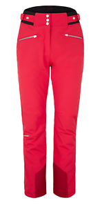 pants ski rot Ziener Damen Ski Hose Skihose klassische Skihose TILLA lady
